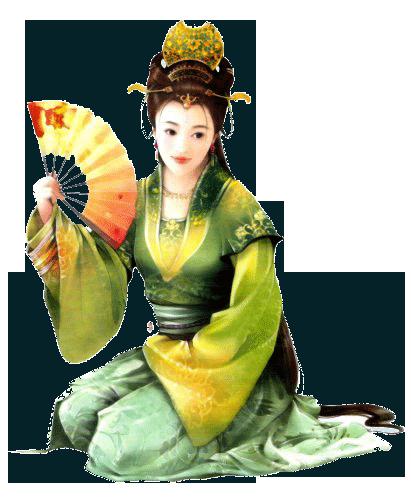 Gravures chinoises