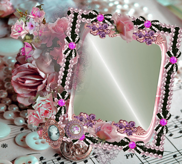 FRAME MAKE BY ME