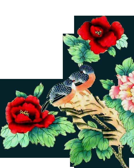 Fleurs Chinoises Un Certain Regard